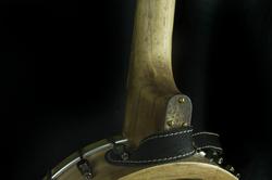 blackberry banjo #1 - Heel