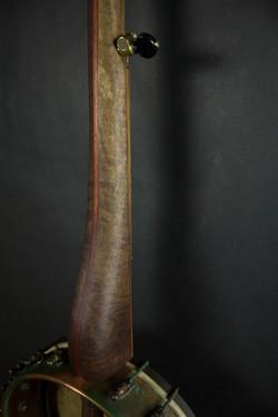 Peony Back heel figure