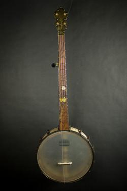 Leaves Banjo Full Front2