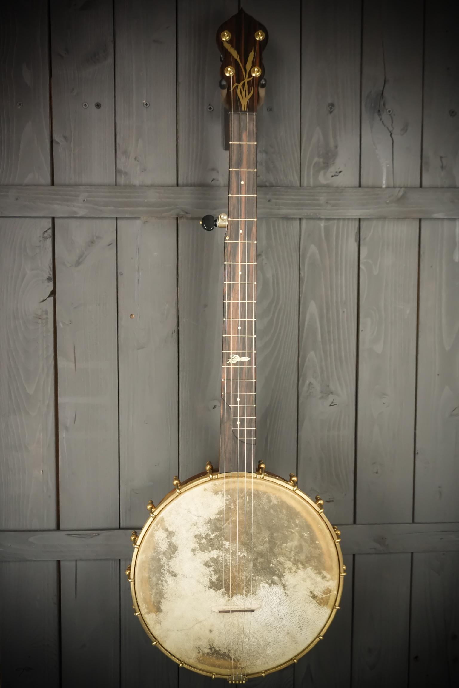Moonshine Banjo