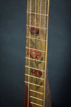 Peony Inlay Only