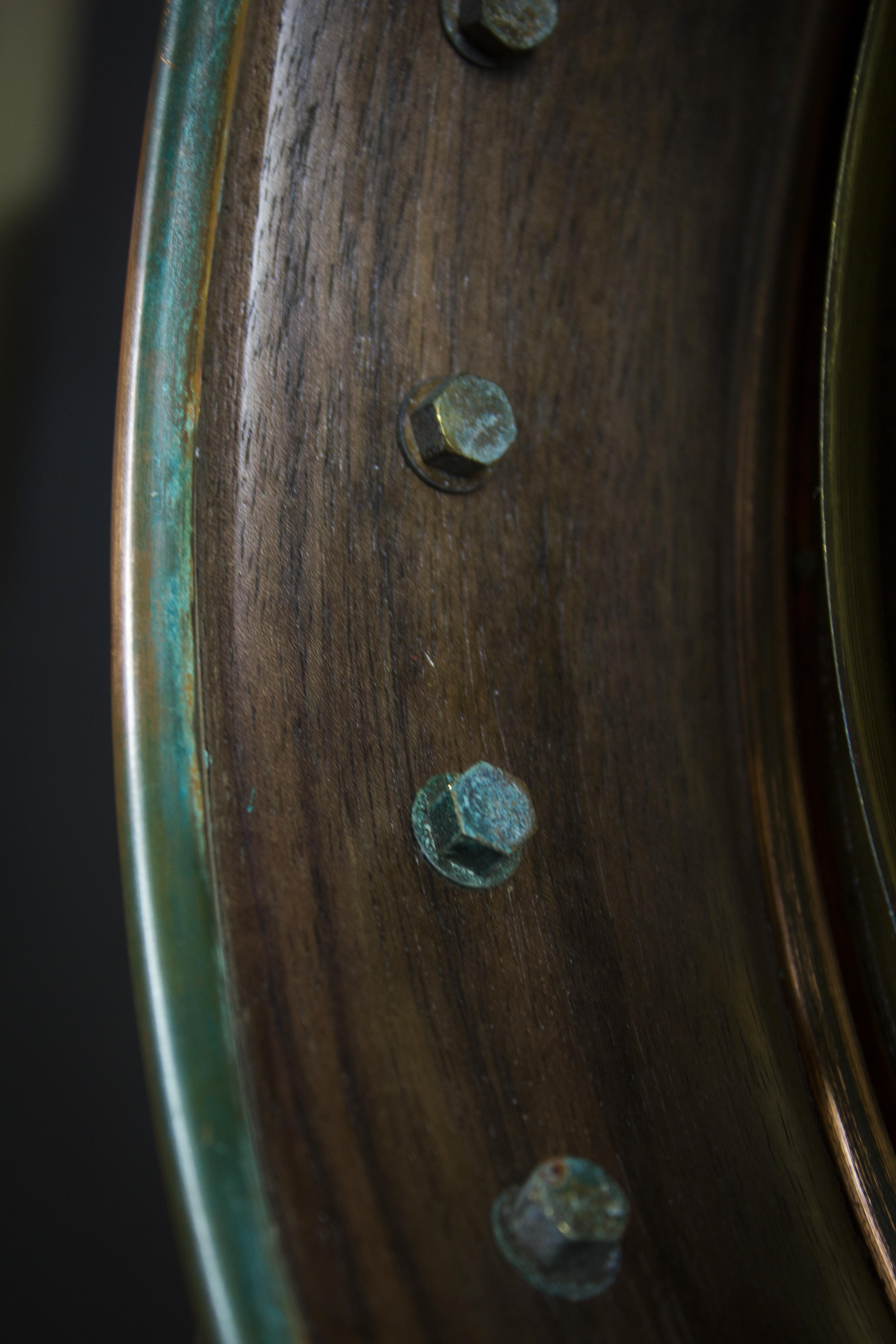 Peony Inside Pot