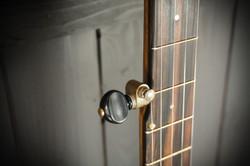 Moonshine Banjo 5th String