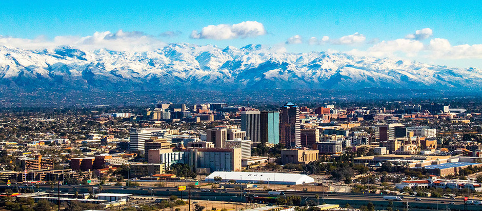 How about Tucson?