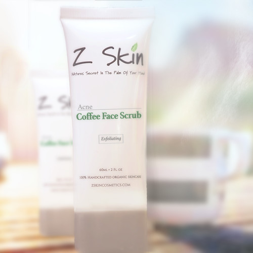 Organic Coffee Face Wash by Z Skin Equatone Eye Area Toning Cream, By Claudia Stevens from USA