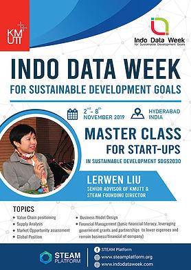 Indo Data Week 2019