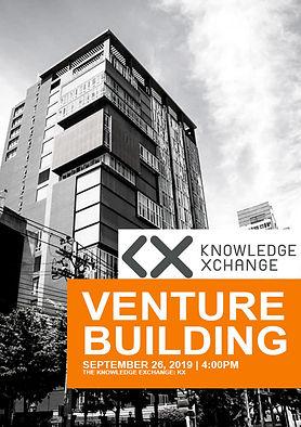 KX Venture Building