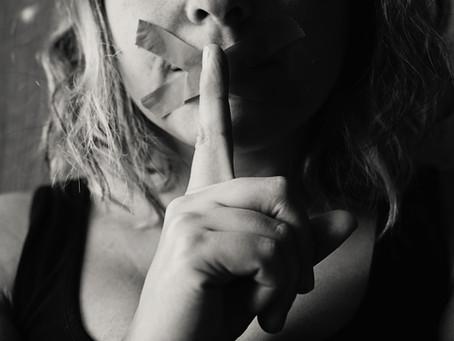 I have a secret...