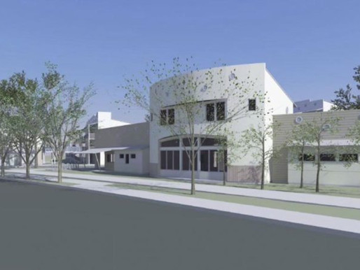 DAVIS ENTERPRISE: CONSTRUCTION TO BEGIN ON AFFORDABLE HOUSING SITE