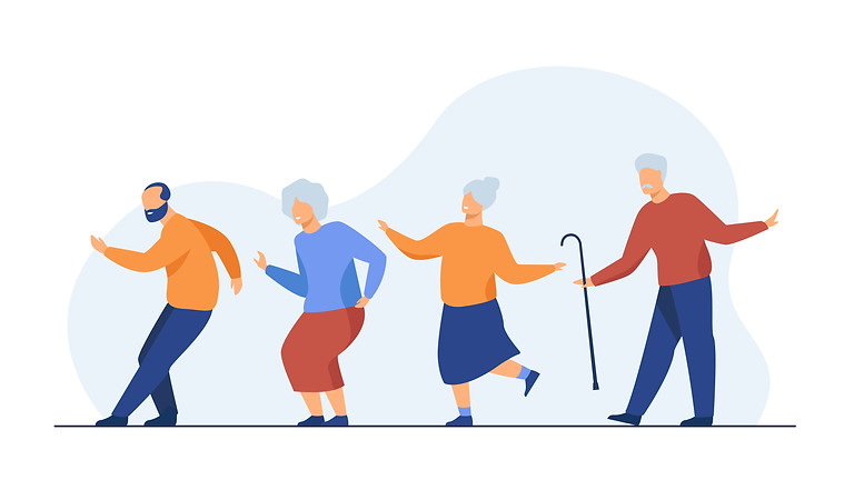 Fall Prevention Webinar Series (Day One)
