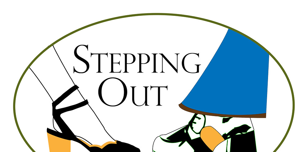 YHAA Annual Fundraiser: Stepping Out