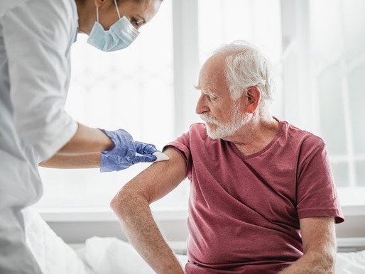 Coronavirus Vaccine FAQ for Older Adults
