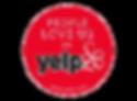 yelp-logo-people-love-us-on-yelp-transpa