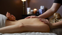 "How signature is Tsingtao ""Signature"" Therapeutic Massage?"