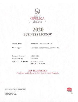2020 License opelika.jpg
