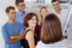 Akademia Coachingu i Mentoringu dla Menadżerów