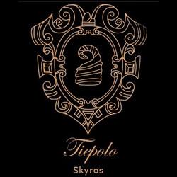 Sounds of Tiepolo Skyros (Night)