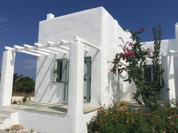 Skyros architecture