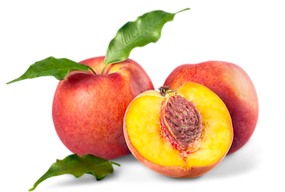Palisade Peaches from Taylor Farm and Ranch, Colorado