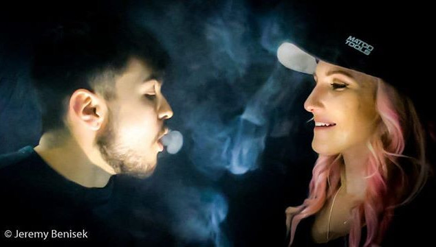 Meet Social Cannabis #Cannabis #photogra