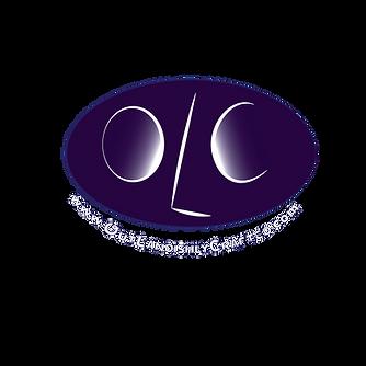 OLC - Logo - White
