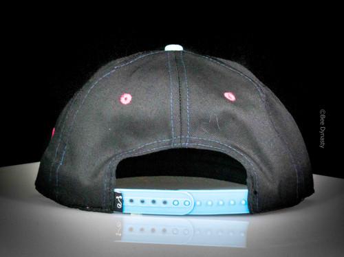 4fa4e0fcc04bd Grassroot Retro CA Pattern Hat