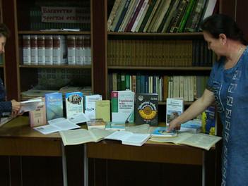 Відзначення Міжнародного дня писемності (грамотності) в коледжі