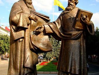 День слов'янської писемності святкувати – нагода про роботу звітувати
