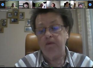 Відбулася онлайн-нарада педагогічного колективу Обласного гуманітарного ліцею