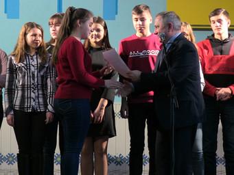 День відкритих дверей у Барському гуманітарно-педагогічному коледжі імені Михайла Грушевського