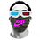 Thumbnail: Rave Camo Mask