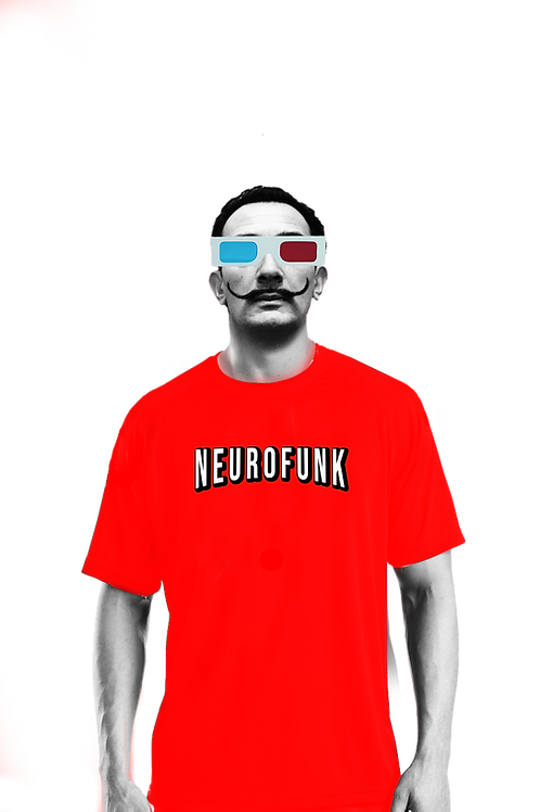 Neurofunk and chill!