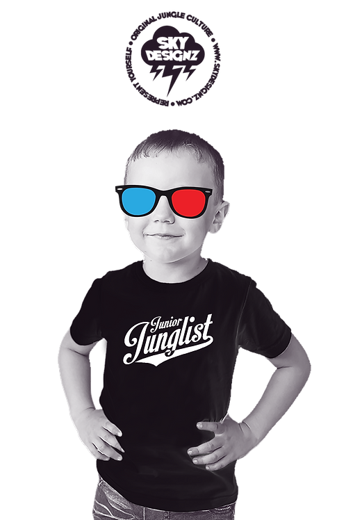 Junior Junglist