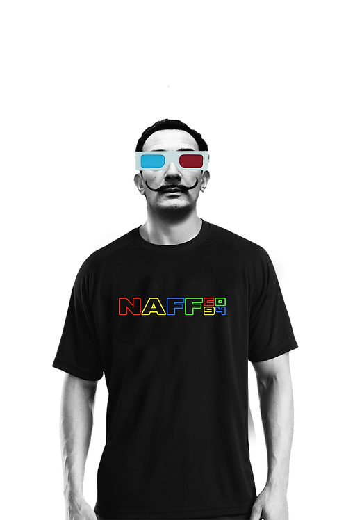 NAFF 94 man