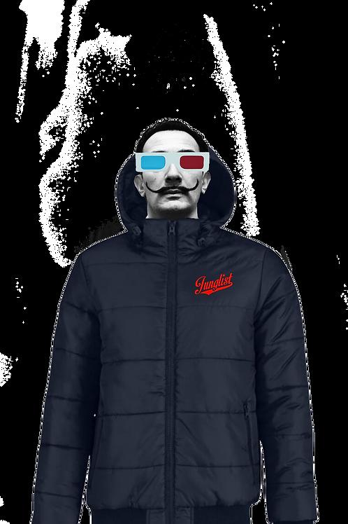 Junglist Puffa Jacket