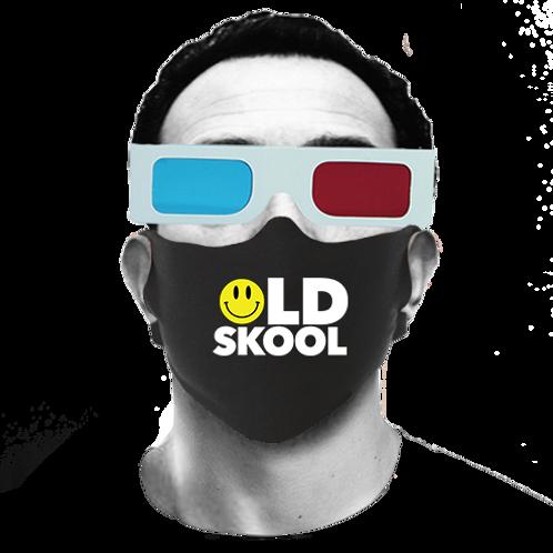 Oldskool Mask
