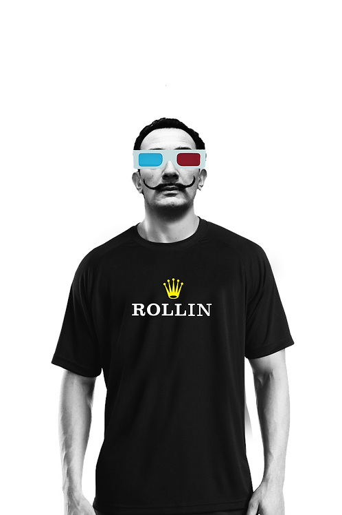 Rollin