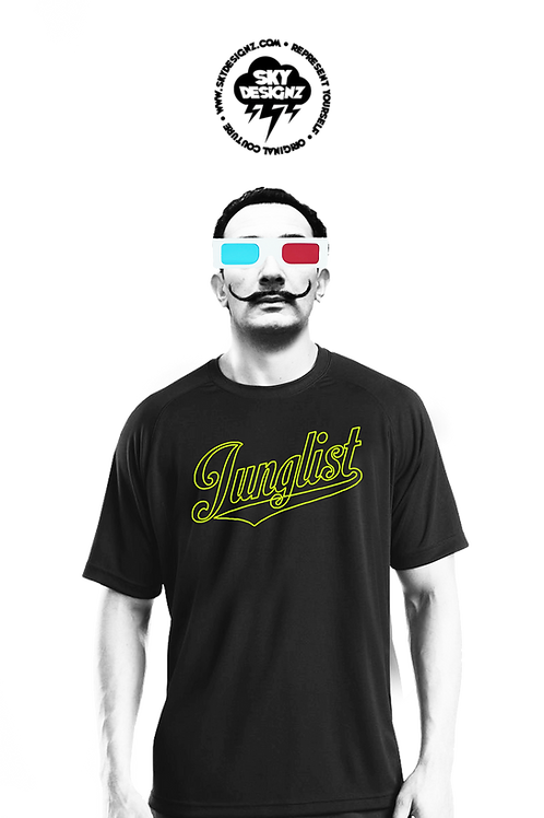 NEON Junglist