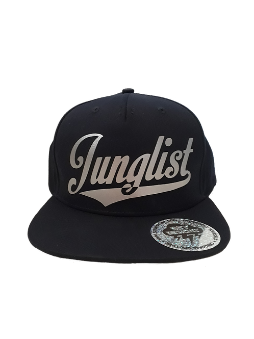 Junglist All Star Cap