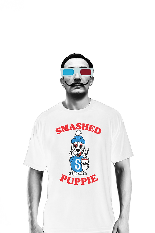 Smashed Puppie