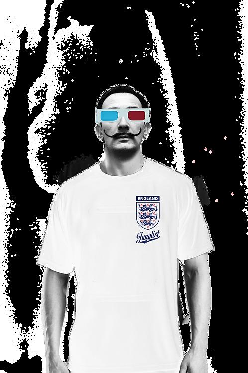 England Junglist