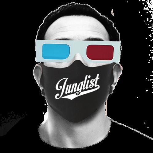 Junglist Mask