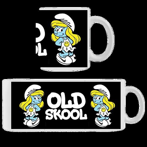 Oldskool Mug