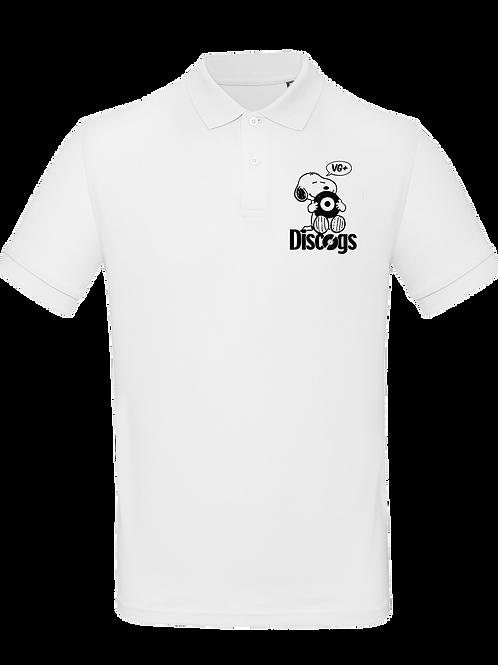Snoopy polo