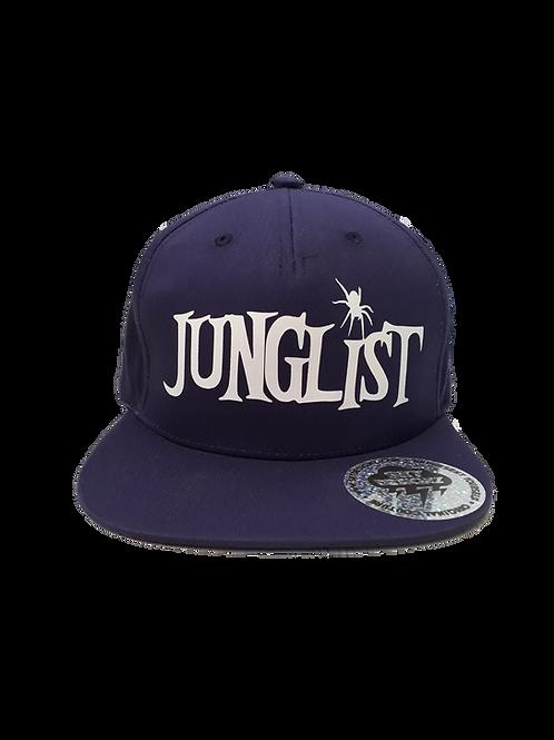 Junglist Spider Cap