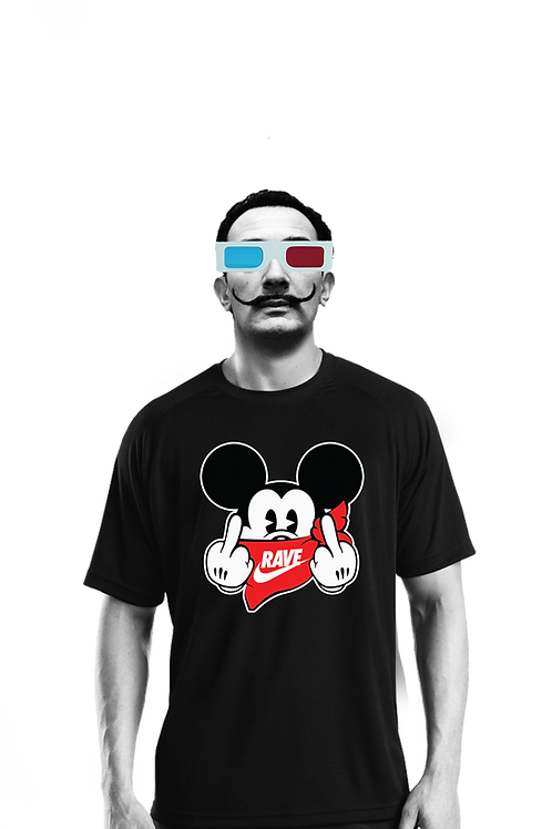 Mickey Rave