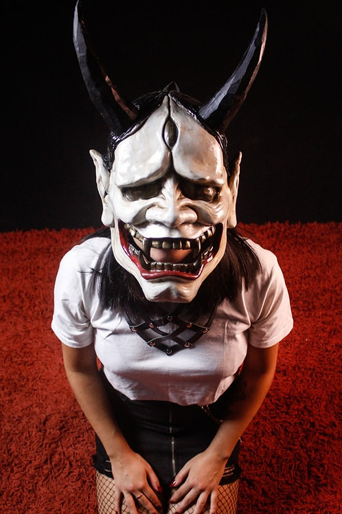 Big Hannya Mask