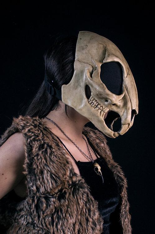 Rabbit Skull Mask