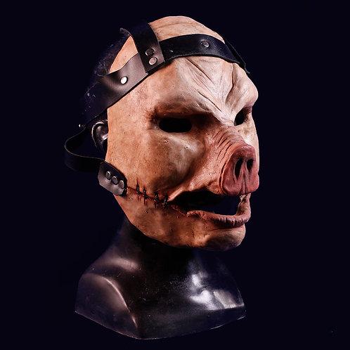 Paul Gray Pig Mask