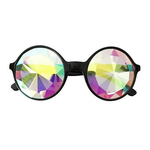 Psychodelic Glasses